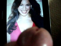 tribute to kelly brook