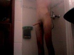 Me in bathroom