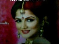 Bengali Actress Srabanti cum tribute
