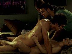 Elena de Frutos sex scenes in Mentiras Y Gordas.avi