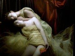 Sensual Photo Art of Mariska Karto
