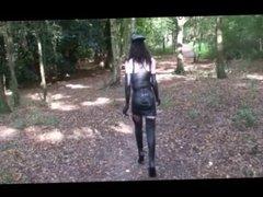 Mistress Walking Part2 Preview