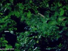 Kim Poirier Nude - Silent But Deadly (2010)