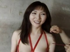 Pretty Asian Photo Shoot and Fuck.