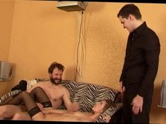 Young russian slut for a hundred dollars #1