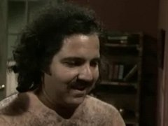 Ron Jeremy and Rusty Rhodes