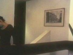 swingers in an italian vintage movie