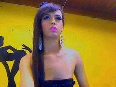Webcam Shemale 4