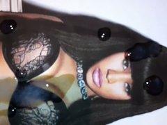 Nicki Minaj Tribute