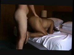 chubby amateur asian fuck slut anal facial