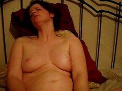 Wife's Vibrator Pleasure