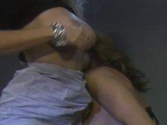 Tori Wells in the slammer