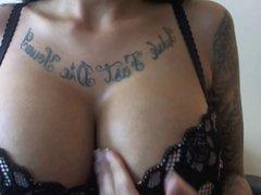 Big Tit Worship