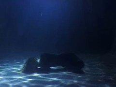 Underwater sex Captive 1