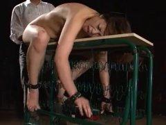 Japanese BDSM Play # 05