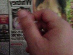 Lacey Page 3 Wank 2