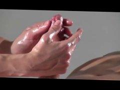 Pennis massage 2