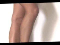 nude model show