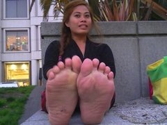 SUPER STINK MEATY SOLES