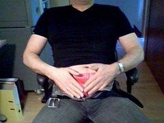 red Plastic Pants Part 1