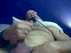 Grandpa's Telephone Sex