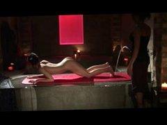 Asian erotic massage