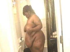 Big Ass Shower