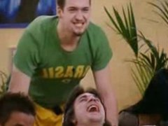 Big brother Czech lesbiens (Hot video)