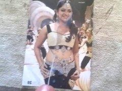 Cum tribute to Anushka Thevidiya