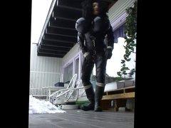 Roxina Cold Rubber