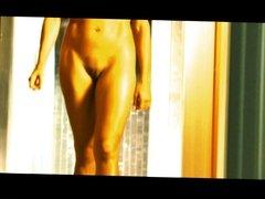 Rosario Dawson Full Frontal In Trance HD