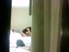 couple sucking and fucking at my hotel part 2