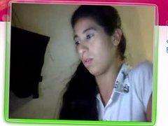 AMATEUR Girl (+18) webcam Argentina