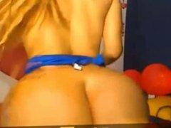 Booty tranny webcam