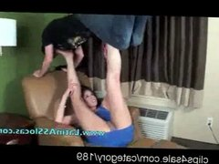 Lifting & Carrying at Clips4sale.com