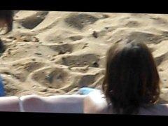 Flash Beach Epilation