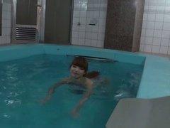 Jap Pool  N15