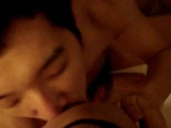 Japanese Couple Copulation Sex Tape
