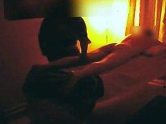 Good Massage by a Black Girl
