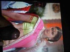 Tribute on Actress Sameera reddy