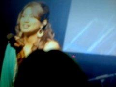 I jerked off watching Bollywood Singer Shreya Ghoshal