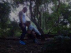 Amateur - Hot Muscle Couple
