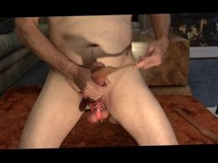 CBT Torture Session for Pain Master pt 2 - Ruined Orgasm