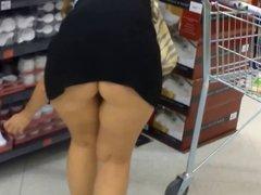 vou no supermercado
