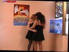 Lesbicata italiana - italians lesbo