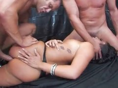 Very hot 3 some