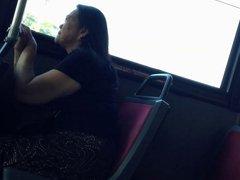 bus flash & cum