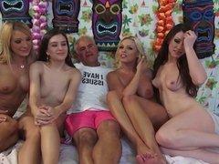 unplanned orgies 1