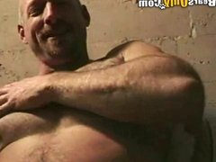 Daddys Cumfilled Nutsacs