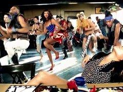 porn music video gaga telephon